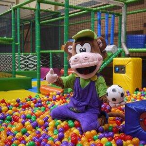 Monkey Town Schagen B.V. image 1
