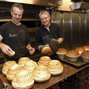 Brood- en banketbakkerij Ab van Pooij V.O.F. image 1