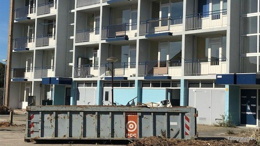 """Siriusflatbewoners op straat gezet: """"Geen huurwoning onder 700 euro te vinden"""""""