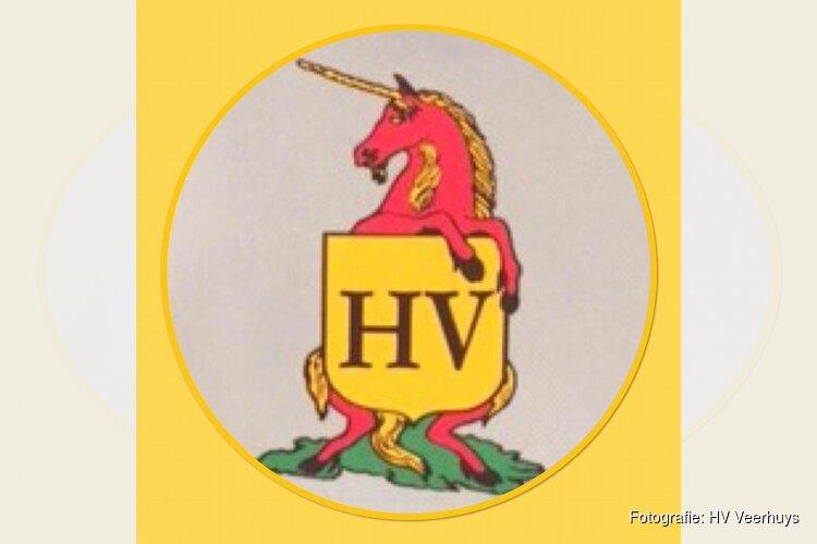 HV Veerhuys doet goede zaken met zege op Texel'94