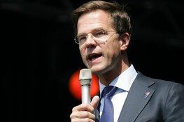 """Premier Rutte over belager Hoornse hulpverlener: """"Achterlijke idioot!"""""""