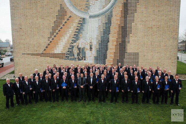Hoorn Zingt koorconcert op 20 oktober