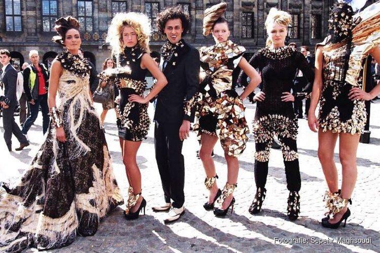 Fashion Event Hoorn op 13 oktober