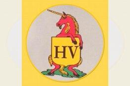 HV Veerhuys blijft foutloos