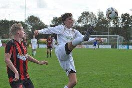 Always Forward wint Hoornse derby, punt voor De Blokkers