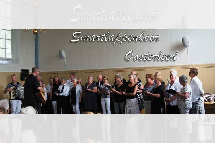 Oosterleeks Smartlappenfestival