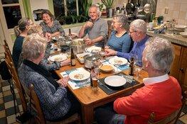 Gastvrije Hoornaren openen thuisrestaurants