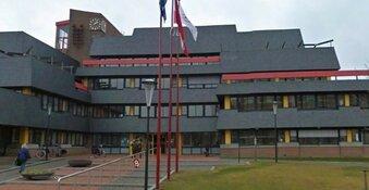 Pieter Kroon ontvangt Erepenning Hoorn