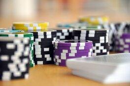Pokertoernooi van het Nederlands Team Kampioenschap Poker in Hoorn