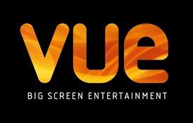 Bioscoopketen Vue Beleeft drukste oktobermaand ooit!