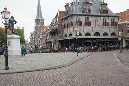 Voorstellen PvdA-Hoorn overgenomen tijdens begrotingsbehandeling