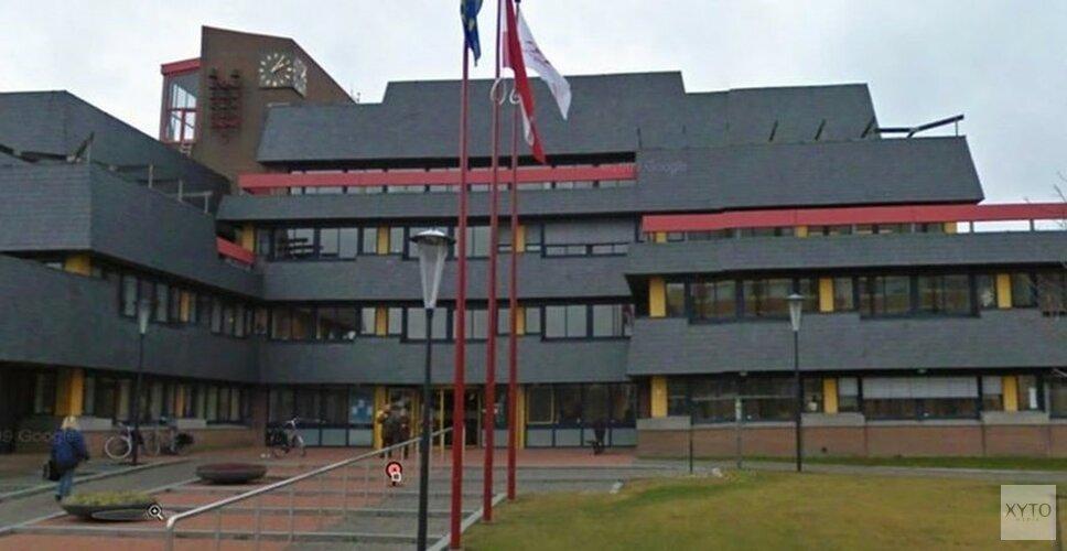 Vier Hoornse brandweermannen geridderd