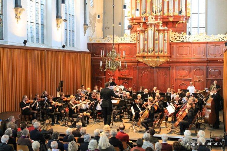 Sinfonia bestaat bijna 90 jaar