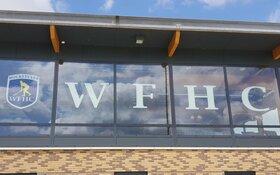 Damesploeg WFHC Hoorn is ongeslagen status kwijt