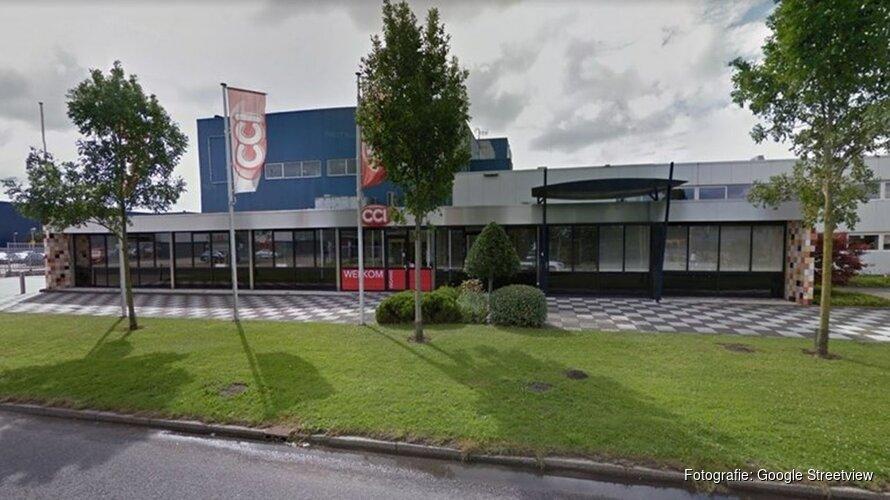 Brandje bij snoepfabriek in Hoorn snel geblust