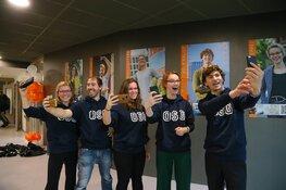 Jubilerende OSG West-Friesland  brengt heden en verleden samen