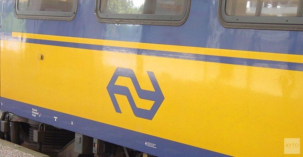 Treinverkeer tussen Hoorn en Purmerend plat na botsing op spoor