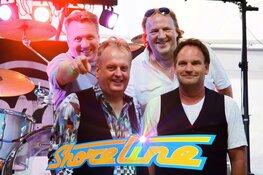 Duo concert SESAM en SHORELINE in zaal Stam te Wognum