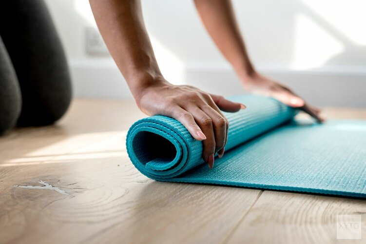 Hatha Yoga bij Yoga Hoorn