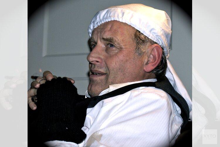 Scrooge voor tiende keer in Westfries Museum