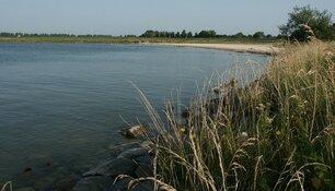 Strand bij Schellinkhout wordt uitgebreid