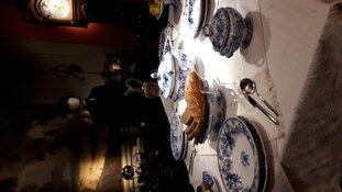 Kerstvakantie in Westfries Museum met Winters van weleer