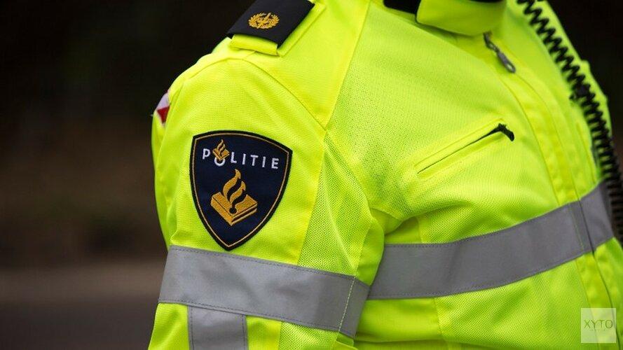 Gewonde man op grond van parkeerterrein Berkhout gevonden