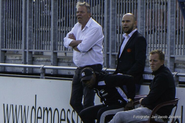 Teams beter maken geeft Ron van der Gracht grootste voldoening