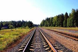 Afsluiting spoorwegovergang Keern woensdagavond 19 december en donderdagnacht 20 december