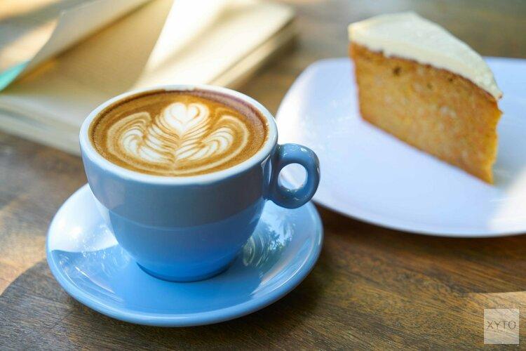 Koffieochtend lichtpuntje tijdens donkere dagen
