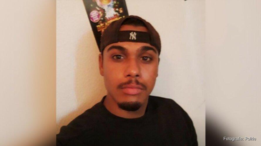Man (20) vermist na bezoek aan oom in Alkmaar