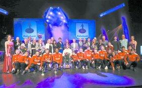 Alle sporten in de schijnwerpers tijdens Westfriese Sportverkiezingen