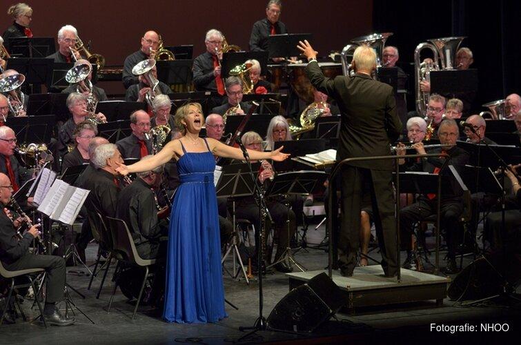Nieuwjaarsconcert ouderenorkest in Oosterkerk