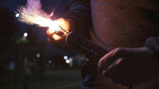 Twaalf vuurwerkslachtoffers in Westfries Gasthuis: opvallend veel minderjarigen