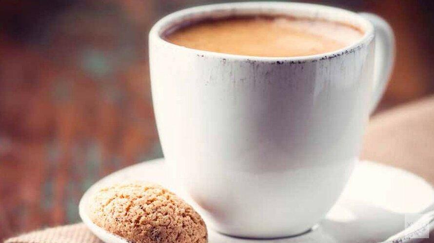 Open Koffieochtend donderdag 17 januari 2019