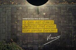 Van Gogh verlicht Hoorn