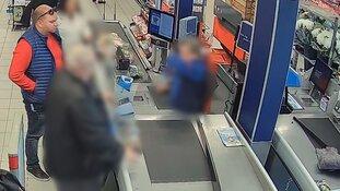Hoorn - Gezocht - Zakkenrollerij en bankpasfraude Hoorn