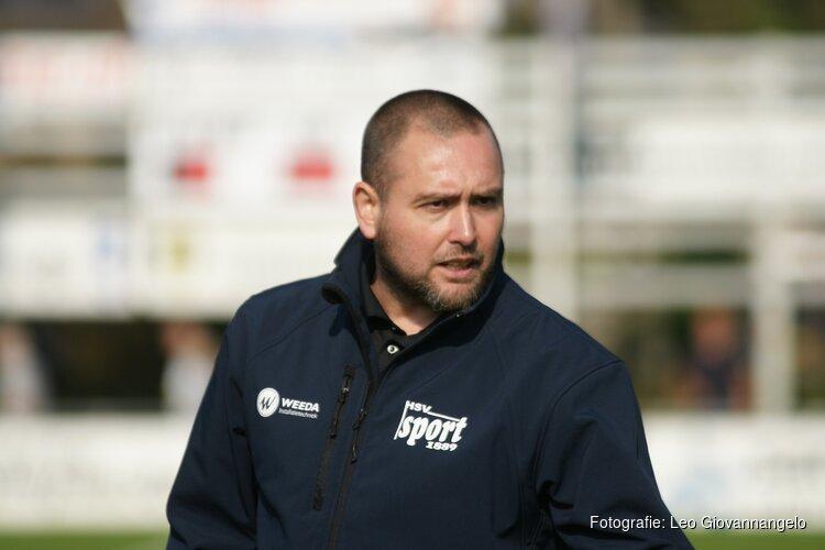 Stephan Kaaij heeft met FC Medemblik nieuwe uitdaging te pakken