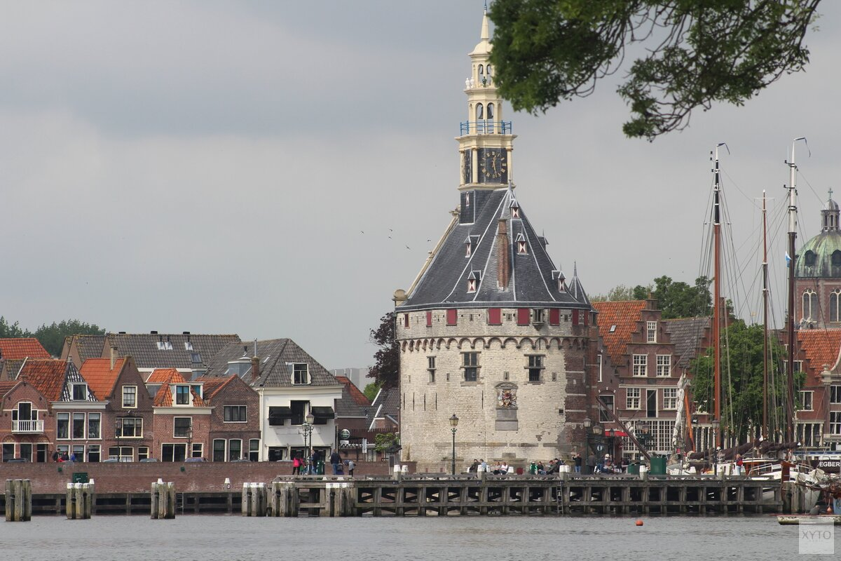 Mevrouw Blokker Stuurman Viert 100ste Verjaardag Hoornsdagblad Nl