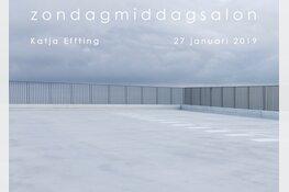 Katja Effting maakt met behulp van fotografie haar wereld zichtbaar.