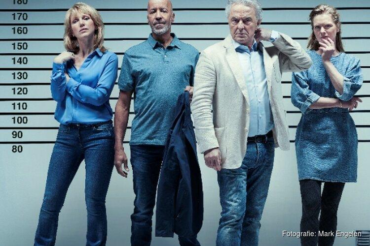 'De Waarheid' met Huub Stapel en Johanna ter Steege in meerdere Noord-Hollandse theaters