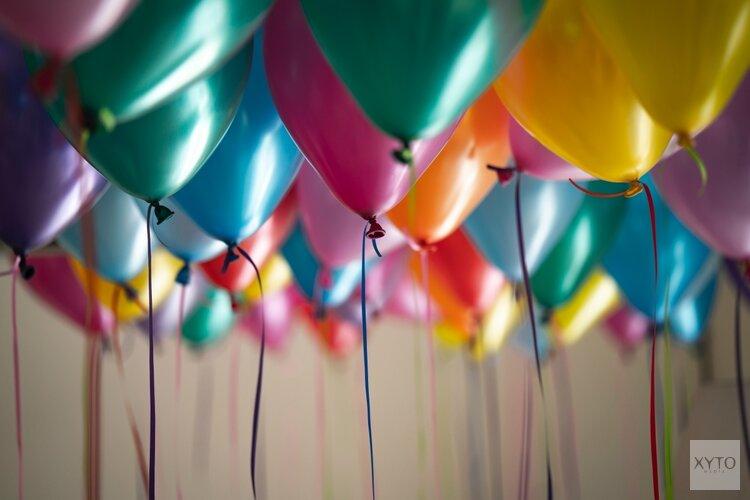 De heer Roselaar viert 102de verjaardag