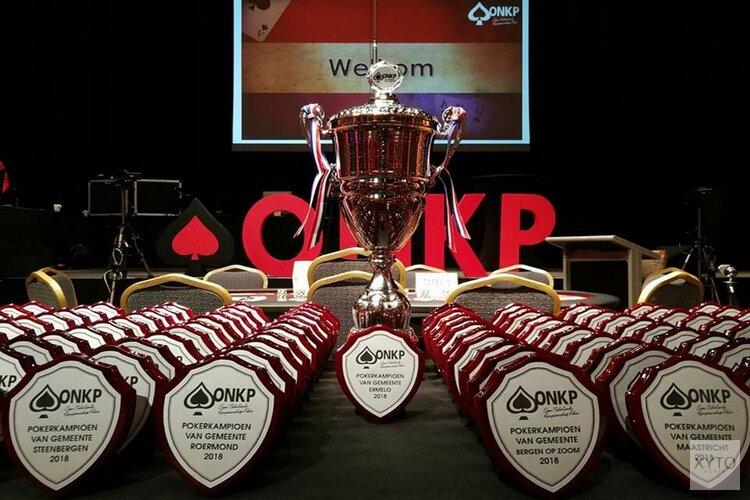 Pokerkampioenschap van Blokker