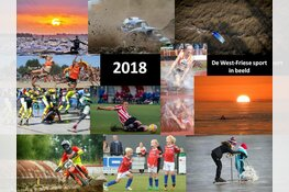 Stuur nu West-Friese sportfoto's in van 1994-2018