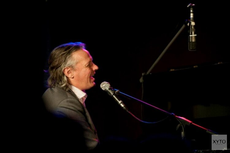 Chantant aan de hand van Johan Hoogeboom