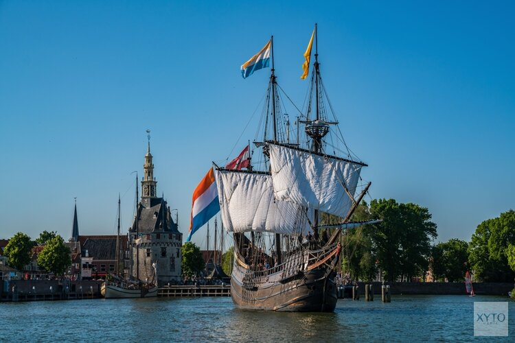 Halve Maen na 2019 weg uit Hoorn