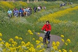 Vier dagen genieten van Hoorn en omgeving: Inschrijving Fiets4daagse Hoorn begonnen