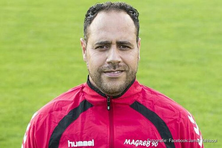 Jamal Yahiaoui nieuwe trainer ambitieus De Blokkers
