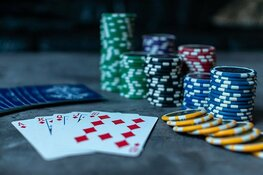 Stanley Kooij is Pokerkampioen van Blokker