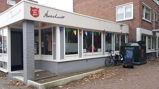 Feestelijke opening vernieuwd Buurtsteunpunt Bij Bosshardt Hoorn